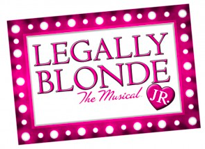 Legally Blonde the Musical Jr.