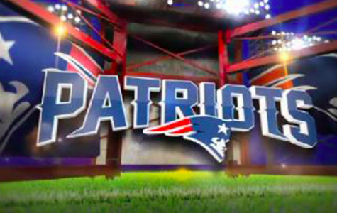 The Patriots Are on the Run for the Bowl Once Again!