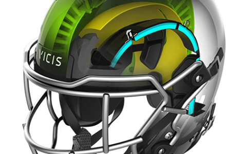 Head Injuries on the Football Field Drop Immensely With This New Invention!