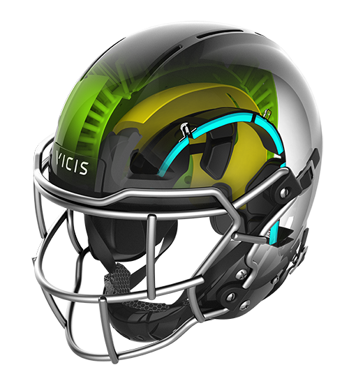 courtesy of  VICIS.com (https://vicis.com/products/zero1)