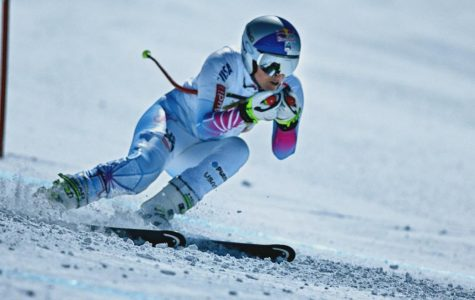 Perseverance Through an Injury Put This Skier on Top of The World